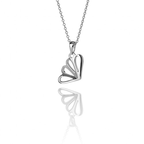 asajewellery-wave-simple-pendant