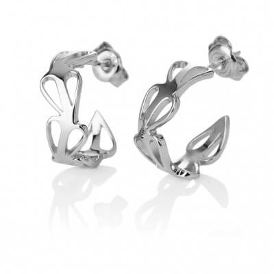 asajewellery-wave-studded-hoop-earrings