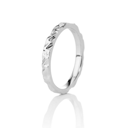 White Frost II, ring